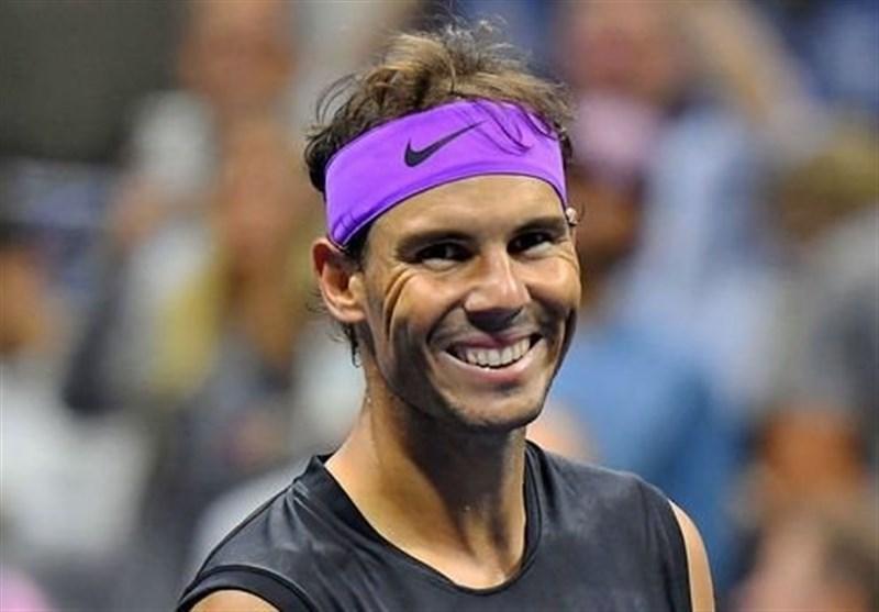 تنیس اوپن آمریکا، نادال حریف مدودوف در فینال شد