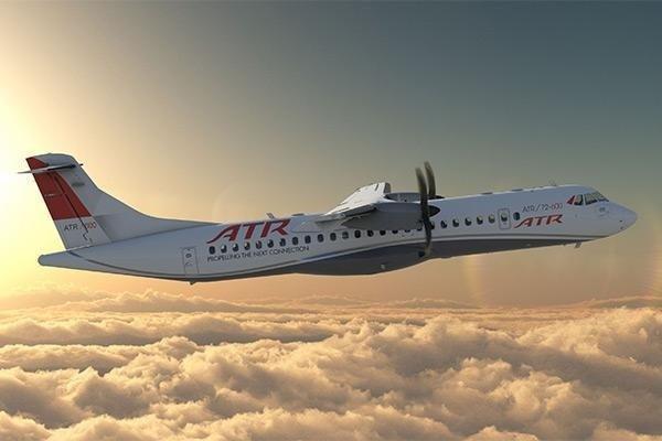 ای تی آر مجوز پرواز در سرمای کانادا را دریافت کرد