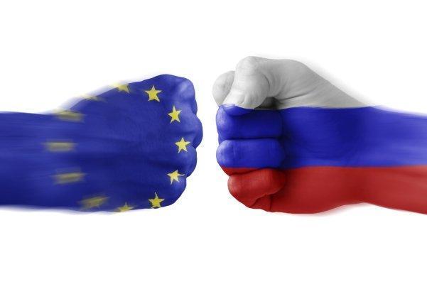 تحریم اروپا علیه روسیه احمقانه است