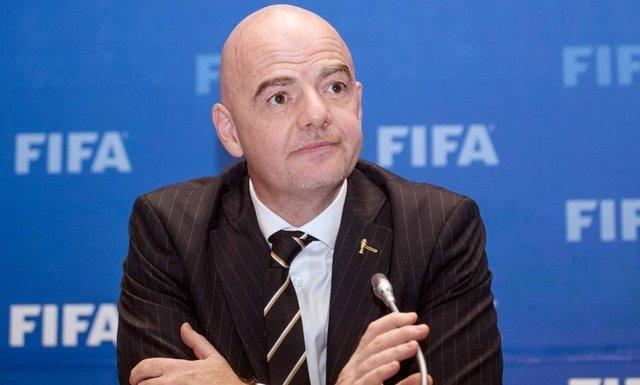 چین میزبان نخستین جام جهانی باشگاه ها با فرمت جدید