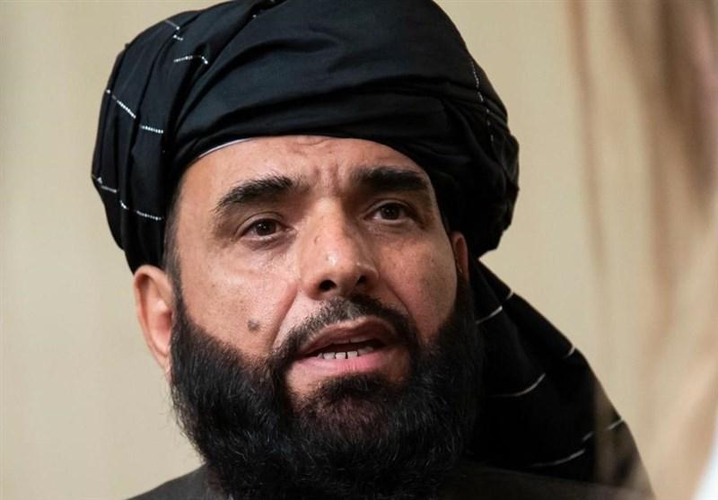 دفتر سیاسی طالبان: سفر ملا برادر به چین شایعه است