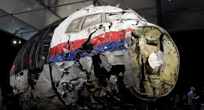فشار جی7 به روسیه برای روشنگری درباره سقوط هواپیمای مالزی