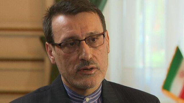 واکنش مثبت بعیدی نژاد به همایش مالی تجاری ایران و انگلیس