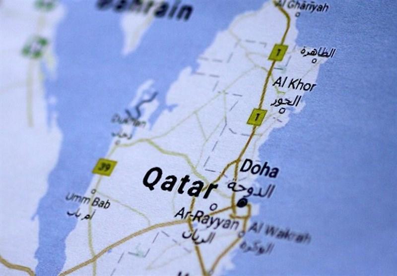 بندر صحار عمان جایگزین جبل علی دوبی در مراودات با قطر شد