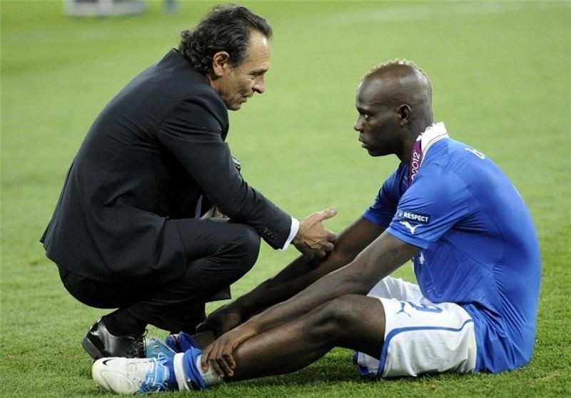 بالوتلی: اگر پراندلی مرد بود حرف هایش را رودررو می زد، عاشق ایتالیا هستم
