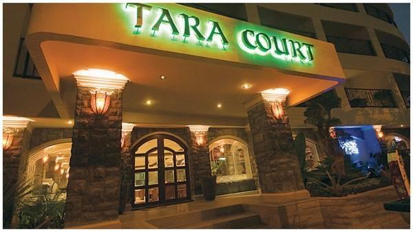 آشنایی با هتل Tara Court Boutique پاتایا