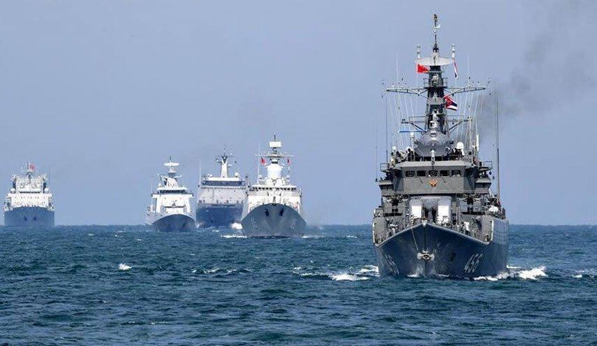استرالیا: چین نباید منطقه دفاع هوایی بر فراز دریای چین جنوبی ایجاد کند