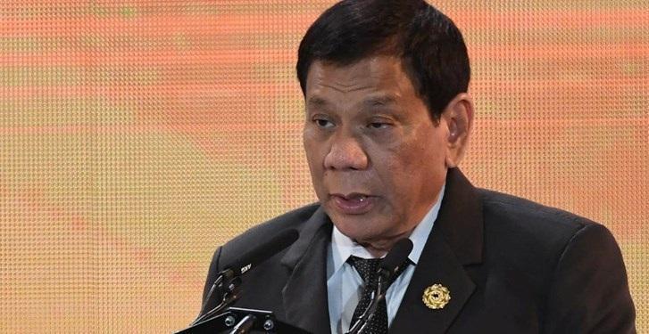 رئیس جمهور فیلیپین: اگر کانادا زباله هایی که ارسال نموده را پس نگیرد، با اُتاوا وارد جنگ می شویم