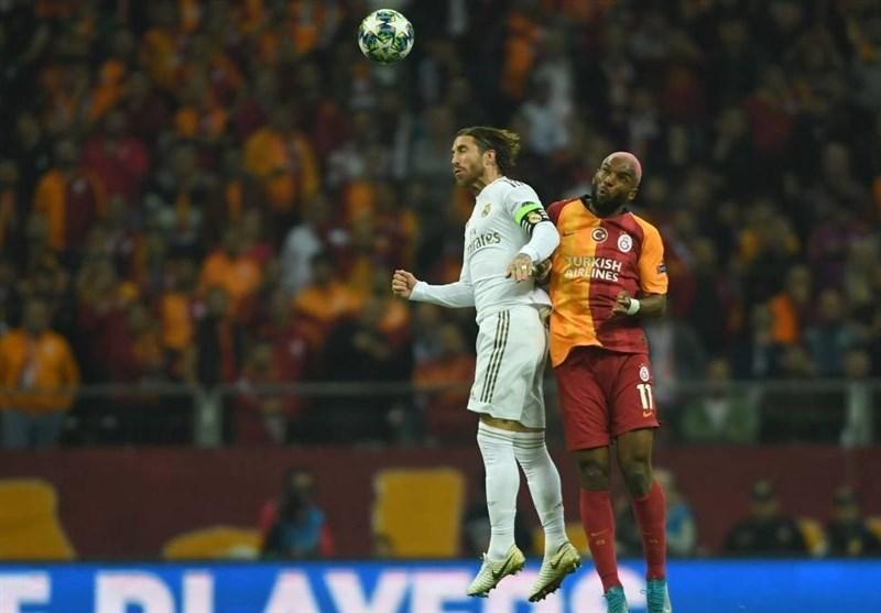 لیگ قهرمانان اروپا، رئال مادرید و زیدان فعلاً از بحران خارج شدند، بایرن و یوونتوس در شب رجحان آسان پاری سن ژرمن و سیتی به سختی پیروز شدند