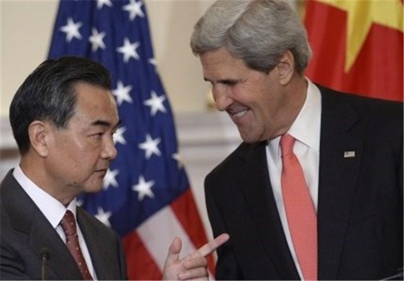 عصبانیت وزیر خارجه چین از تاخیر کری در اجلاس آسه آن