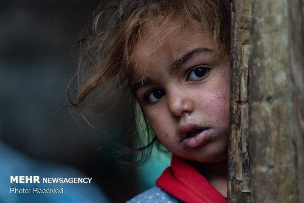 ورود گروههای جدید از آوارگان سوری از اردن و لبنان