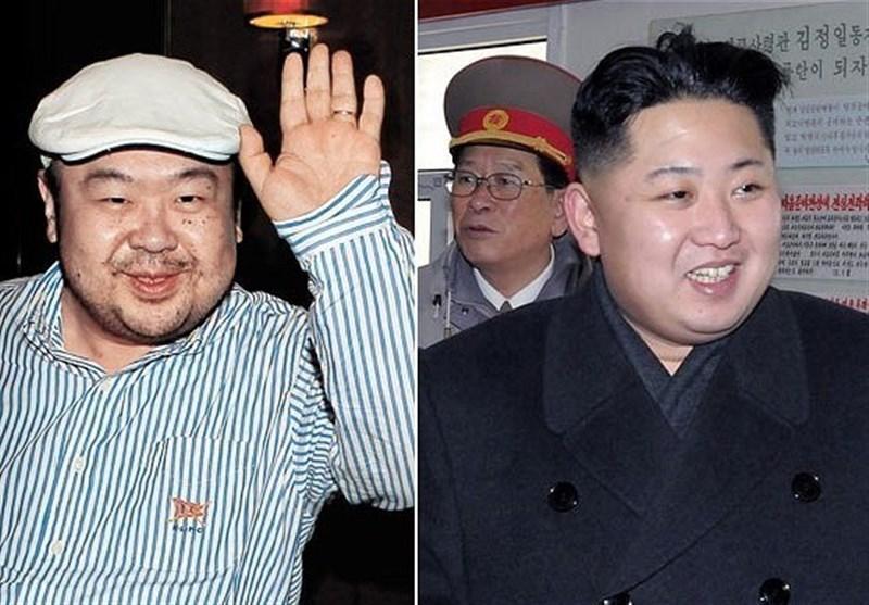 مالزی: برادر رهبر کره شمالی با عامل اعصاب ترور شد