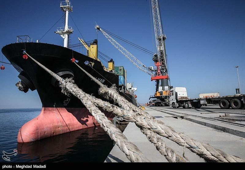 خط کشتیرانی بندر خرمشهر بندر صحار عمان افتتاح می گردد