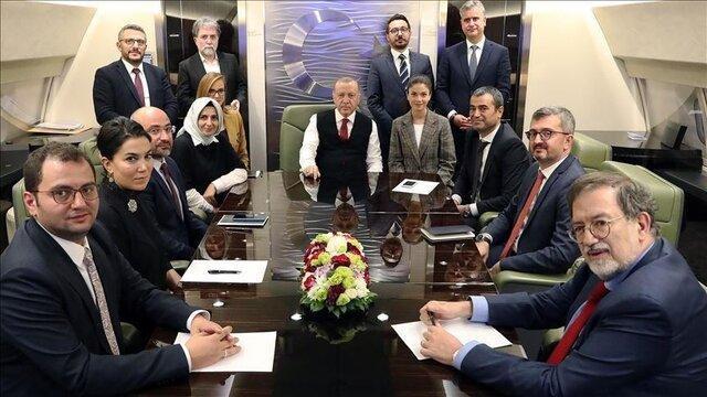اردوغان: مانعی در استقرار ارتش سوریه در منبج نیست، آتش بس اعلام نمی کنیم