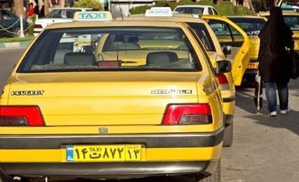 شرایط دریافت وام 50 میلیونی نوسازی تاکسی ها چیست؟