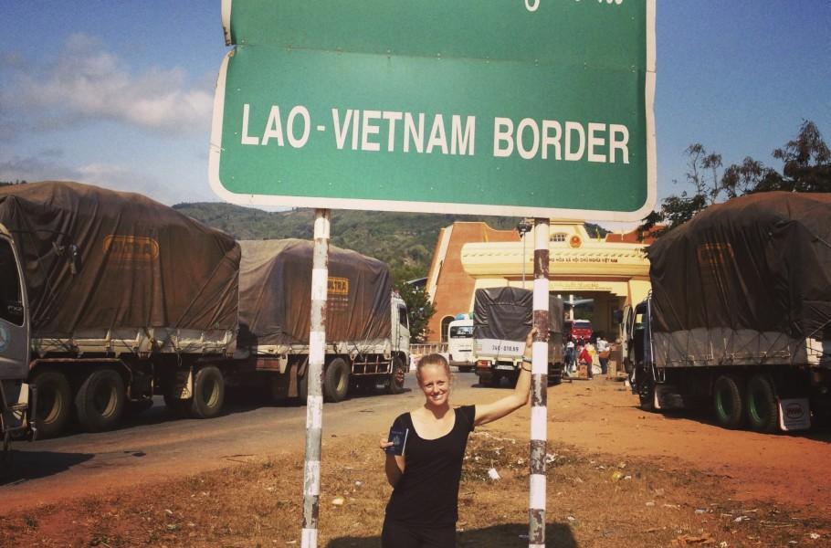 فعالیت هایی که در ویتنام پای شما را به زندان باز می نماید