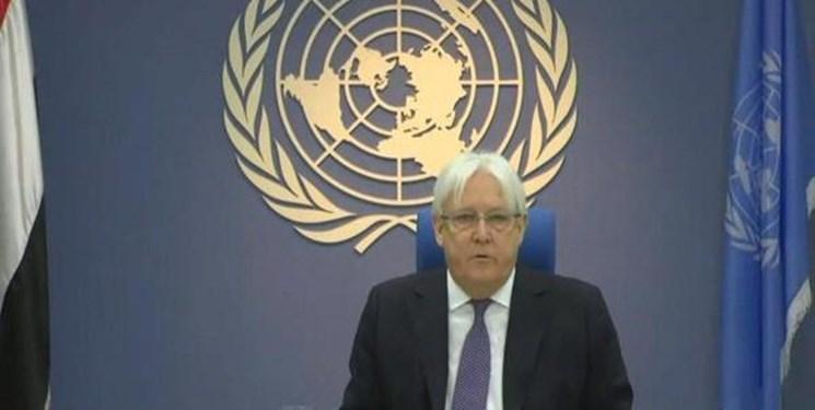 تقدیر سازمان ملل از اقدامات انصارالله یمن در راستای تنش زدایی