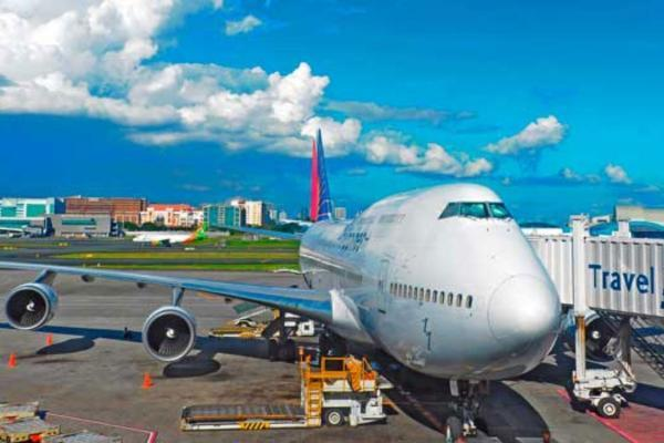 فرودگاه های اصلی فیلیپین