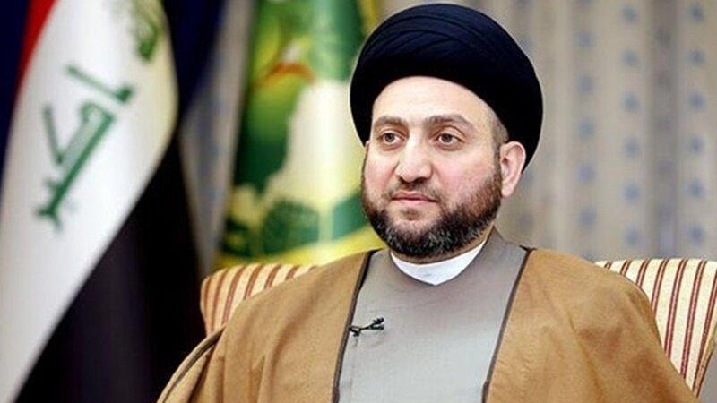 واکنش حکیم به اقدام مجلس عراق