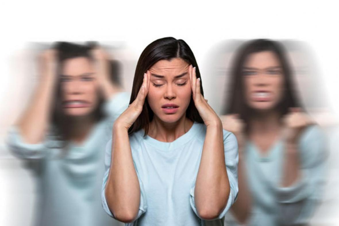 اضطراب شما از چه نوعی است؟