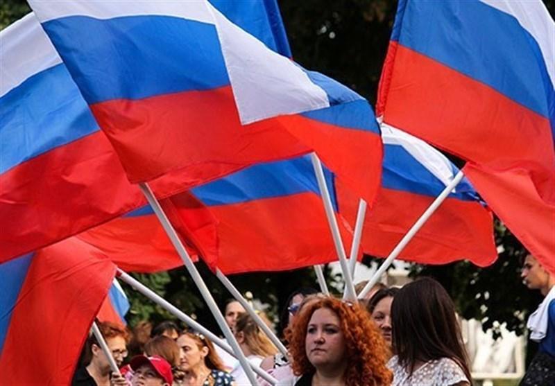 روسیه روز وحدت ملی را جشن می گیرد