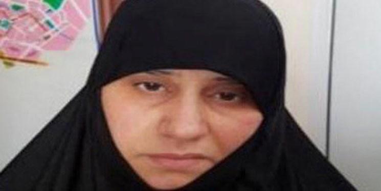 همسر البغدادی اطلاعات زیادی درباره داعش فاش کرد