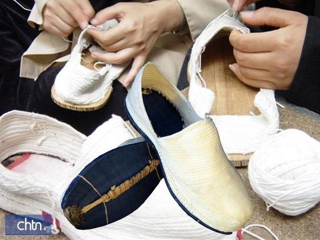 افزایش 41درصدی صادرات صنایع دستی کرمانشاه در نیمه نخست امسال