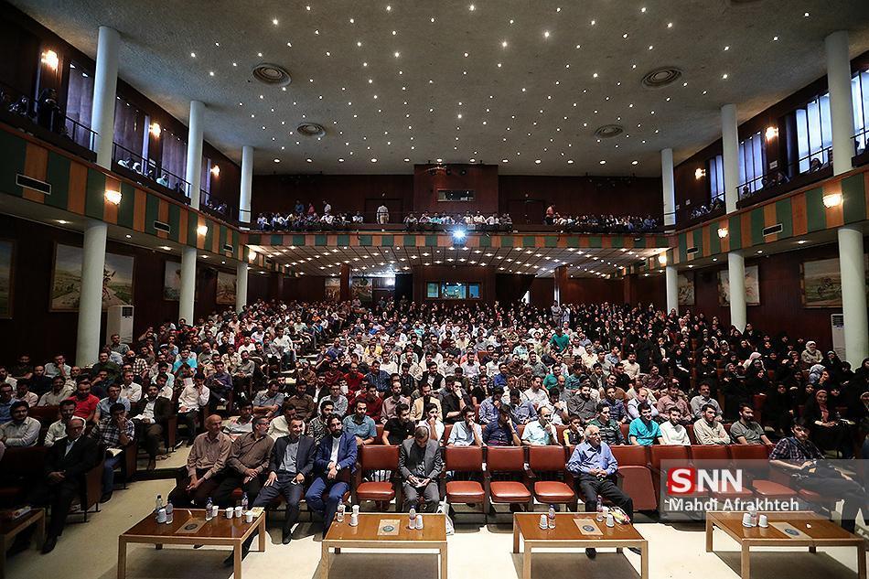 هفتمین نشست مدیران ارتباط با صنعت دانشگاه های کشور فردا، 21 آبان ماه برگزار می شود