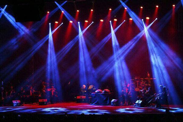 تور کنسرت نمایش آوای صلح به اروپا می رود، معرفی بازیگران