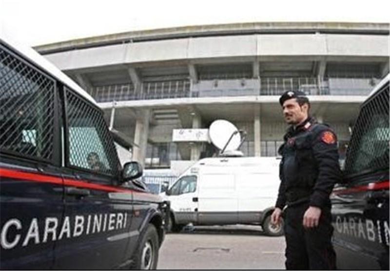 ایتالیا سطح هشدار امنیتی در بنادر توریستی را افزایش داد