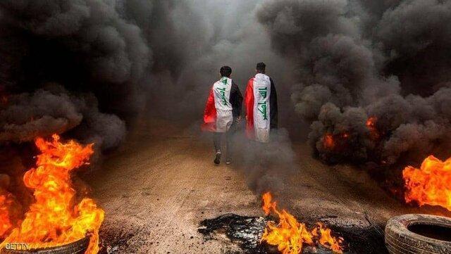 پاپ، پاسخ خشن نیروهای امنیتی عراق به معترضان را محکوم کرد