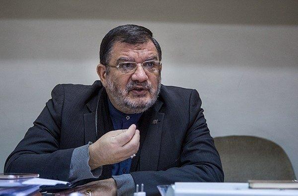 ثبت نام رئیس خانه احزاب برای انتخابات مجلس یازدهم