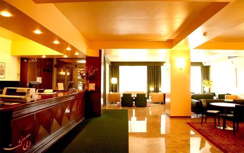 معرفی هتل 3 ستاره کرسیتالو در میلان
