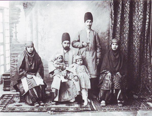 ماجرای غضب امیرکبیر به کاتبی که لباس فاخر نپوشید