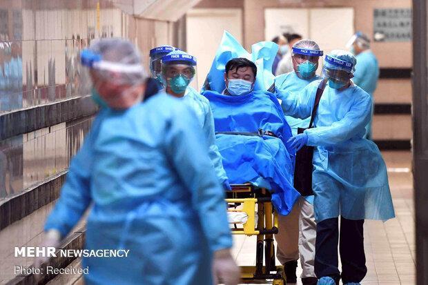 ثبت اولین قربانی کرونا در خارج از چین