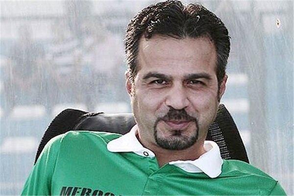 رمضانی: امیدوارم مشکل میزبانی تیم های ایرانی در آسیا حل گردد