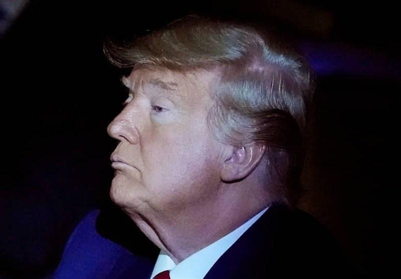 نارضایتی 51 درصدی مردم آمریکا از عملکرد دونالد ترامپ