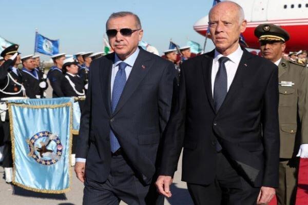 دولت وفاق ملی لیبی رسما خواهان پشتیبانی نظامی ترکیه شد