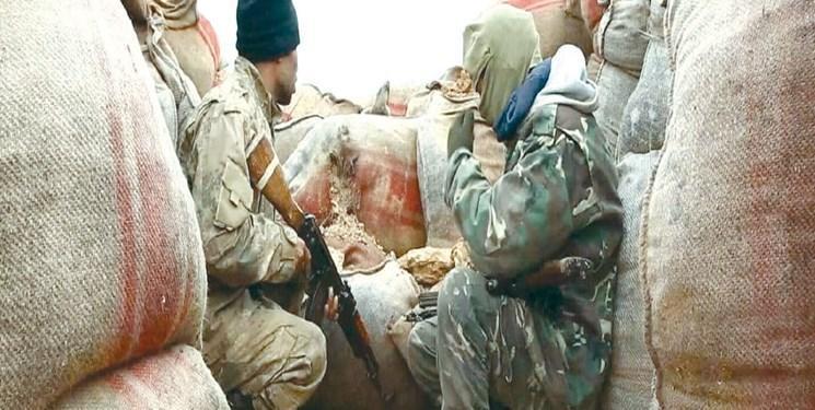 شبه نظامیان مرتبط با ترکیه تدارک اعزام ازسوریه به لیبی را تایید کردند