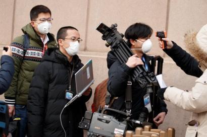رکورد جدید تلفات ویروس کرونا در چین