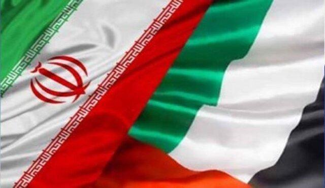 ملاقات مخفیانه مقامات ایرانی و اماراتی؟ ، ادعای سفر مقامات بلندپایه ایران به ابوظبی در اوج تنش های منطقه ای