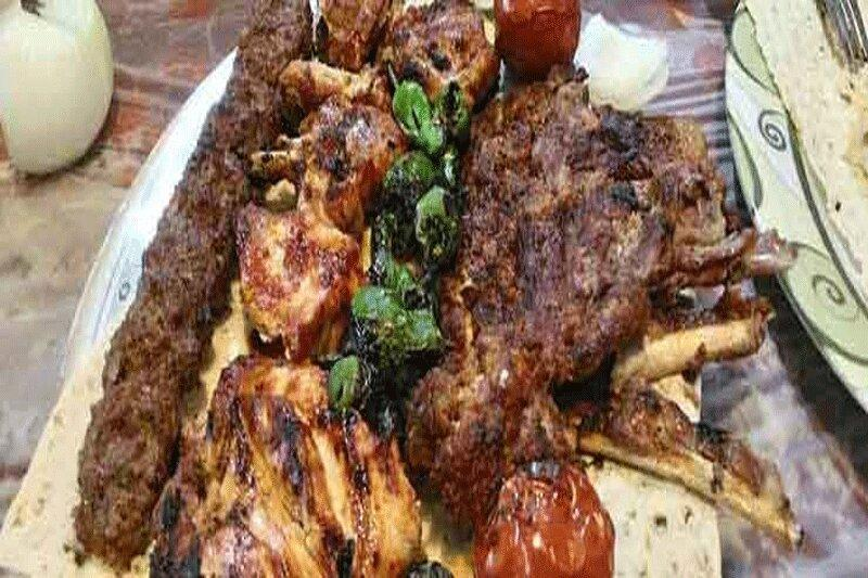 آشنایی با خوراک های بومی سیستان و بلوچستان
