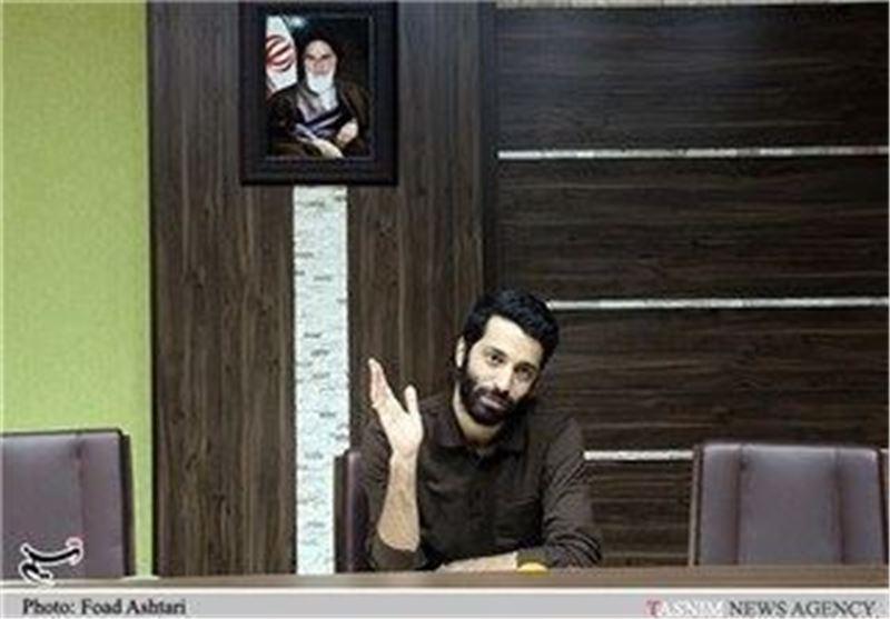 روح الله حجازی و دانش اقباشاوی در جشنواره مونترال