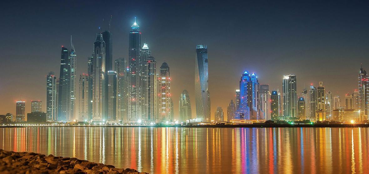 افزایش ظرفیت هتل های ابوظبی