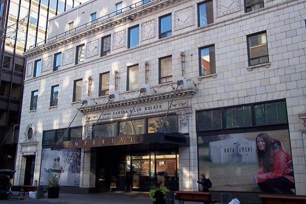 رییس جشنواره فیلم مونترال استعفای کارکنان را افترا خواند