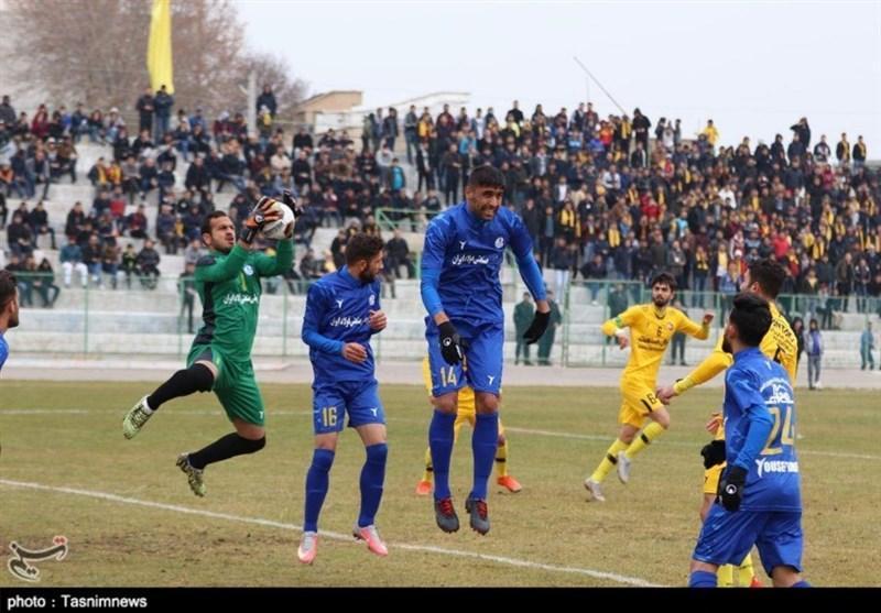 سرمربیگری مشروط خلیفه اصل در استقلال خوزستان