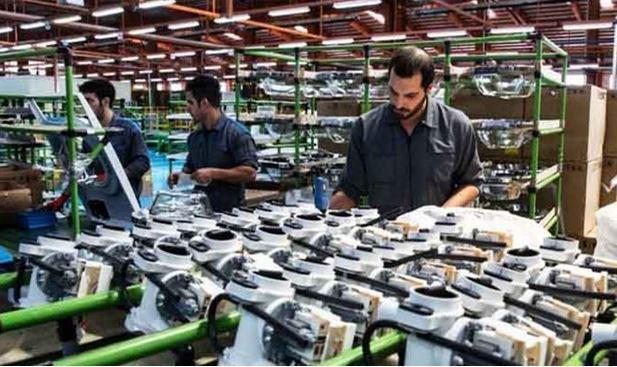 ساخت سیستم ترمز عقب خودرو در کشور برای اولین بار