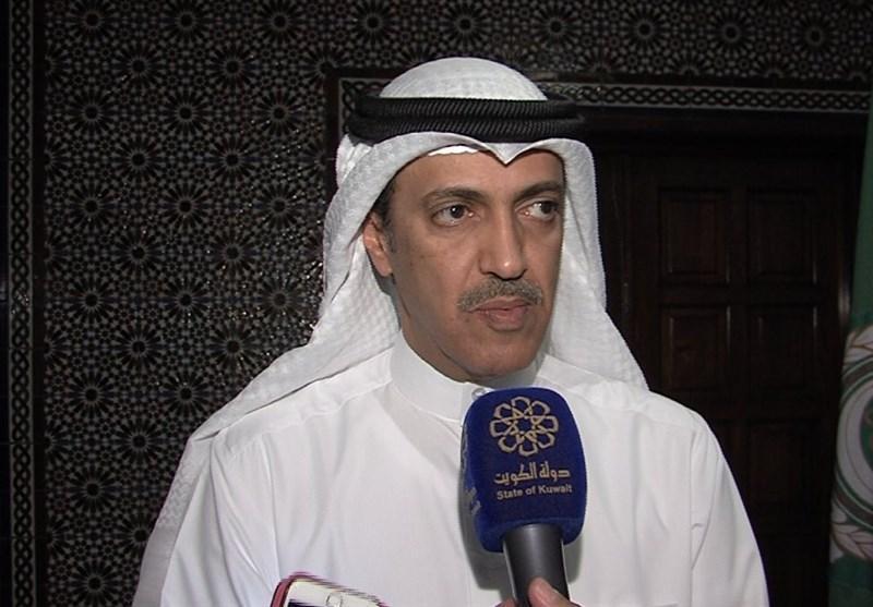 تاکید نماینده مجلس کویت بر میانجی گری کشورش برای حل بحران میان قطر و عربستان