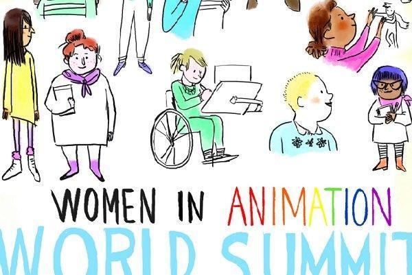 دومین نشست جهانی زنان در انیمیشن در جشنواره انسی برگزار می شود