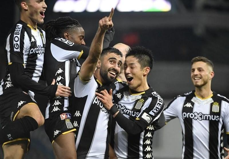 بیانیه فدراسیون فوتبال بلژیک درباره رقابت های باشگاهی و واکنش شارلوا
